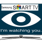 Yes, Your Samsung Smart TV Does Listen To Your Private Conversations