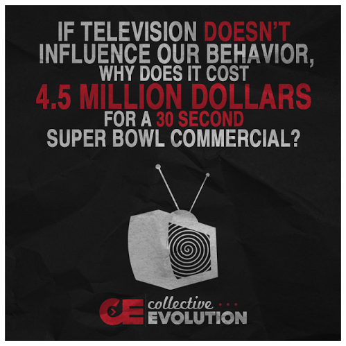 the influence of tv commercials on A study on relevance factor in effectiveness of television the influence and impact of commercials in tv is decreasing because of.