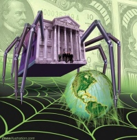The Federal Reserve Lie