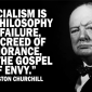 The American People Will Never Knowingly Adopt Socialism