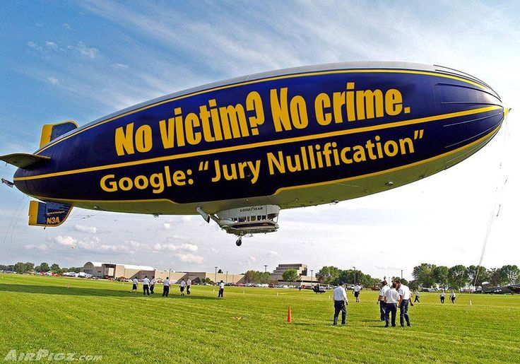 Jury Nullification – Why Every American Needs to Learn What This Mean