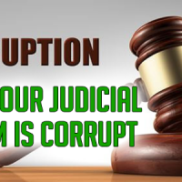 Proof Our Judicial System Is Corrupt