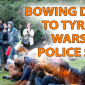 Bowing Down To Tyranny – Wars and Police State